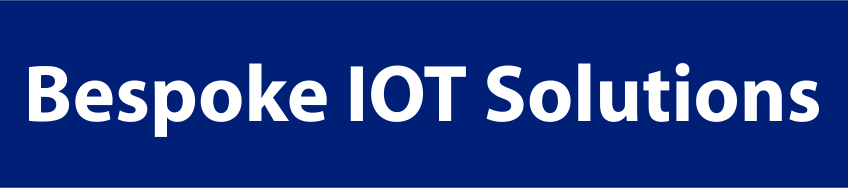 Bespoke IOT Solutions